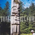 Sqaang Gwaii, Haida Gwaii, BC